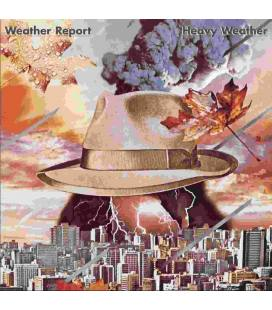 Heavy Weather - Weather Report