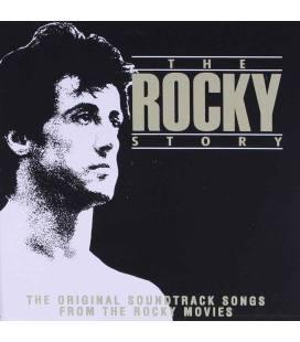 The Rocky Story (Ww Ex North America)