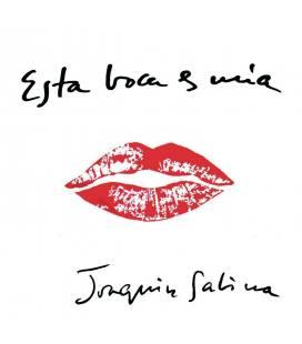 Esta Boca Es Mia - Joaquin Sabina
