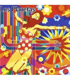 Pop - Los Planetas