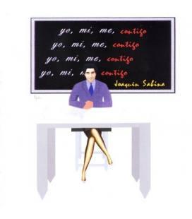 Yo, Mi, Me, Contigo - Joaquin Sabina