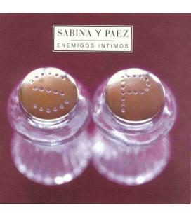 Enemigos Intimos - Sabina Y Paez, S.L.