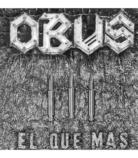 El Que Mas - Obus