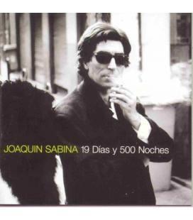 19 Dias Y 500 Noches - Joaquin Sabina