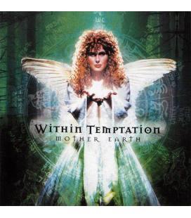 Mother Earth (Jewelcase + 4 Bonustracks) - Within Temptation