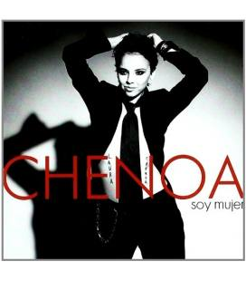 Soy Mujer (Cristal)