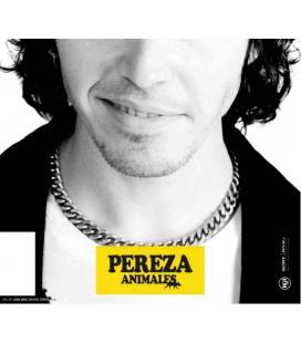 Animales - Pereza