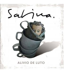 Alivio De Luto(Cristal) - Joaquin Sabina