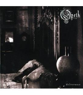 Deliverance - Opeth