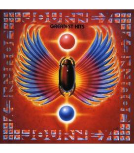 Greatest Hits (Deviant For Intl Packagin - Journey