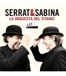 La Orquesta Del Titanic (Cristal) - Serrat & Sabina