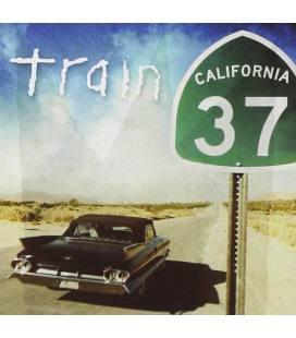 California 37 (CD For Europe)