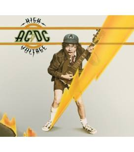 High Voltage (Fan Pack) - AC/DC