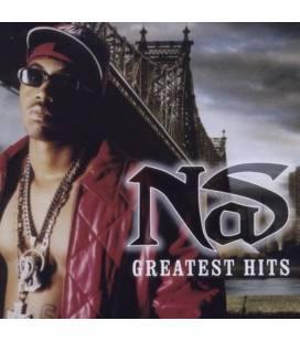 Greatest Hits (Nas)