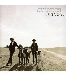 Aviones (Superjewelbox) - Pereza