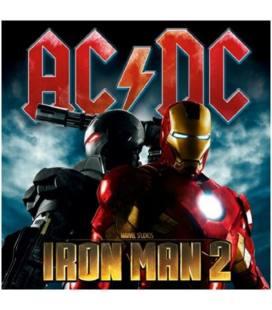 Iron Man 2 (Standard) - AC/DC