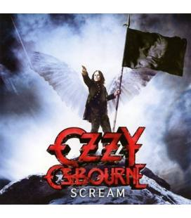 Scream (Next Run Int'L Jewel) - Ozzy Osbourne