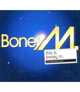 This Is (The Magic Of Boney M)