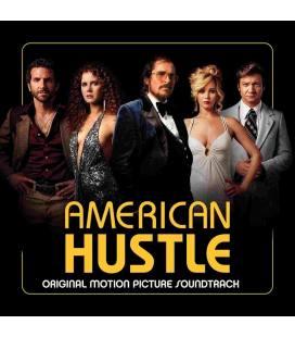 American Hustle. Original Motion Picture Soundtrack