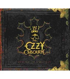 Memoirs Of A Madman. 1-Cd Softpack - Ozzy Osbourne