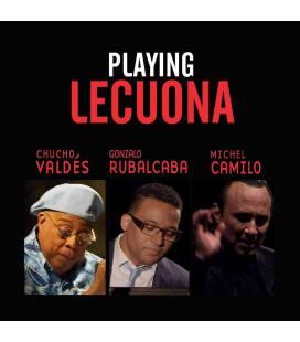 Playing Lecuona (Original Motion Picture Soundtrack)