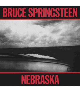 Nebraska. 2015 Revised Art & Master - Bruce Springsteen