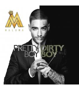 Pretty Boy, Dirty Boy