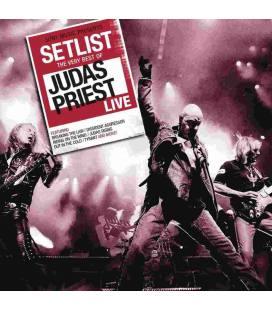 Setlist: The Very Best Of Judas Priest Live - Judas Priest