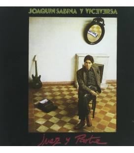 Juez Y Parte - Joaquin Sabina