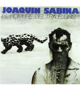 El Hombre Del Traje Gris - Joaquin Sabina