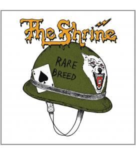 Rare Breed. Special Edition