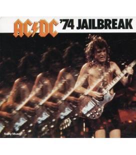 Jailbreak '74 - AC/DC
