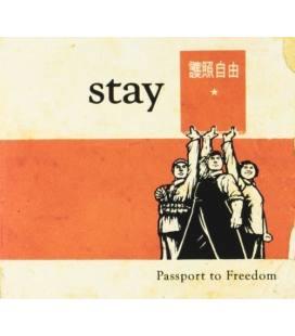 Passport To Freedom. Different Artwork