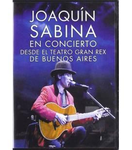 En Concierto Desde El Teatro Gran Rex - Joaquin Sabina