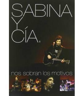Sabina Y Cia: Nos Sobran Los Motivos - Joaquin Sabina
