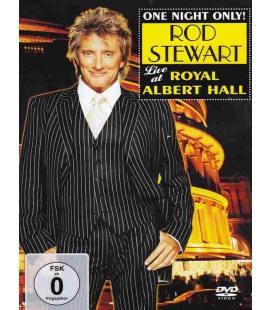 One Night Only! Rod Stewart Live - Rod Stewart