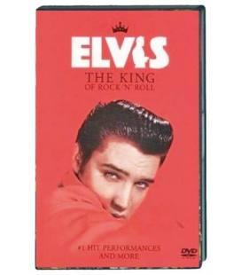 The King Of Rock 'N Roll - Elvis Presley