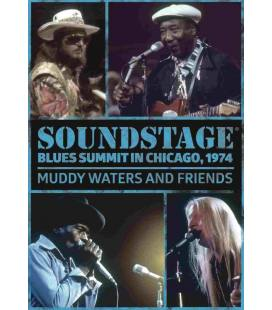 Soundstage: Blues Summit Chicago, 1974 - Muddy Waters And Friends