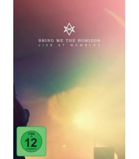 Live At Wembley Arena - Bring Me The Horizon