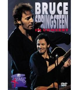 In Concert - Mtv (Un)Plugged - Bruce Springsteen