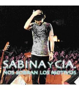 Nos Sobran Los Motivos - Joaquín Sabina Y Cia.