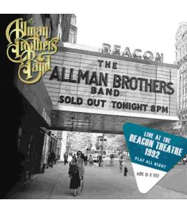 Play All Night: Live At The Beacon Theatre 1992 - The Allman Brothers Band