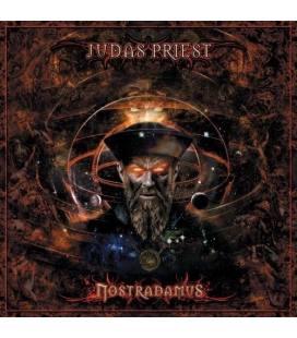 Nostradamus (Standard Brillant Box 2Cd) - Judas Priest