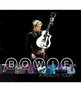 A Reality Tour (Softpak Version) - David Bowie