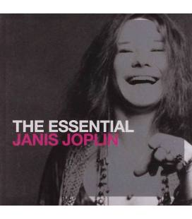 The Essential Janis Joplin (Essential Brand)