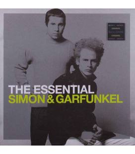 The Essential Simon & Garfunkel (Essentail Rebrand) - Simon And Garfunkel