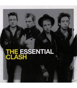 The Essential Clash (The Essential Rebrand) - The Clash