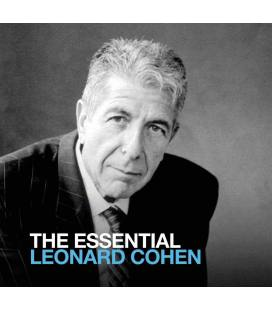 The Essential Leonard Cohen (The Essential Re-Brand) - Leonard Cohen