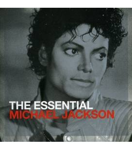 The Essential Michael Jackson (2 Cds) Essential Rebrand - Michael Jackson