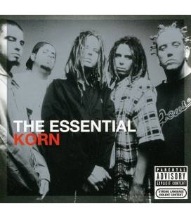 The Essential Korn (2Cds). Essential Rebrand - Korn